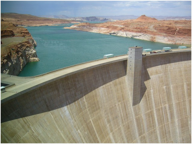 Glen Canyon Dam 3